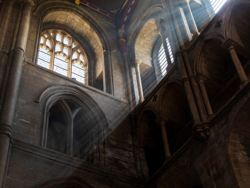 Ripon Cathedral 1-3